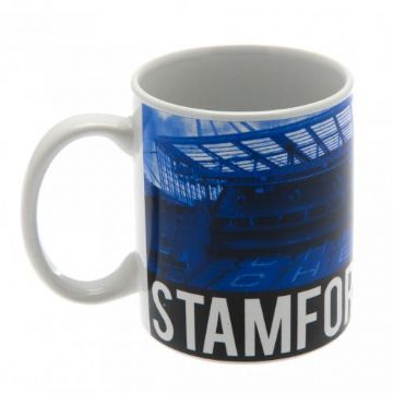 Chelsea FC Stamford Bridge Mug SD